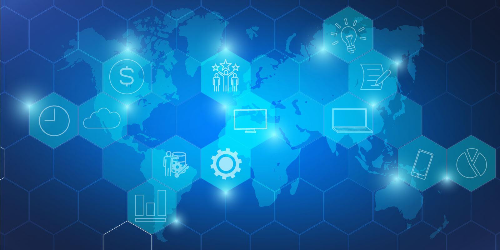 ผู้นำซอฟต์แวร์บริหารธุรกิจอสังหาริมทรัพย์และทรัพยากรบุคคล